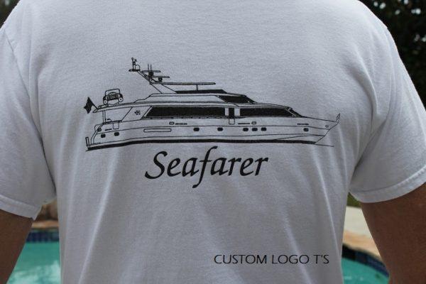 Seafarer SS t-shirt back