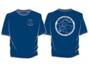 tshirt NOAA Large Whale Survey 2015  800