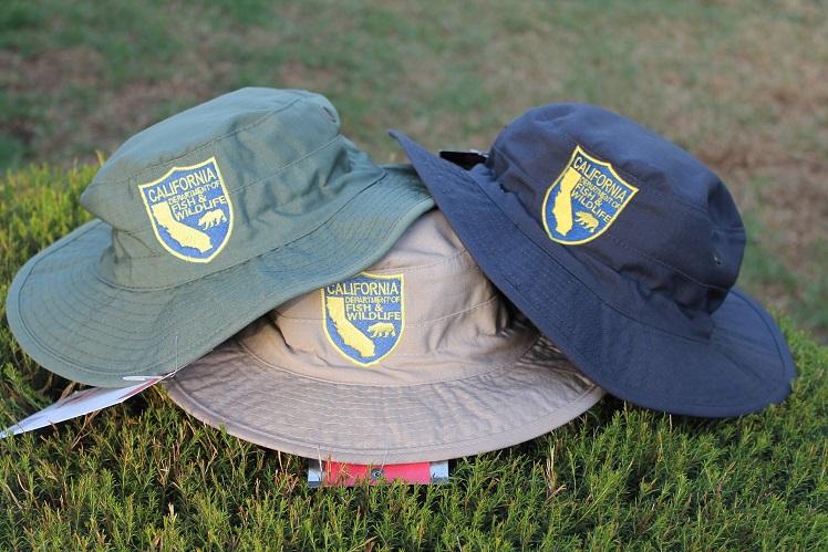TruSpec – Gen-II Adjustable Boonie Hat W DFW Logo – Fish and Game ... 879ef8f5885