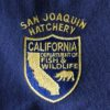 SAN JOAQUIN HATCH EXAMPLE