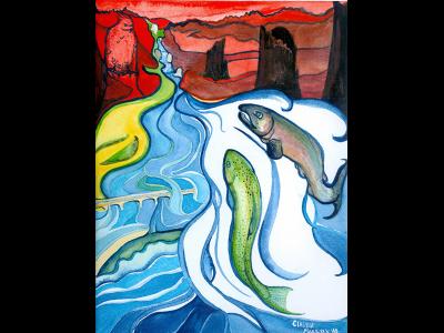 NOAA 2 scottcreek pheonix paintin