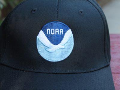 NOAA CAP