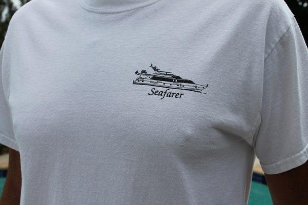 Seafarer SS t-shirt front