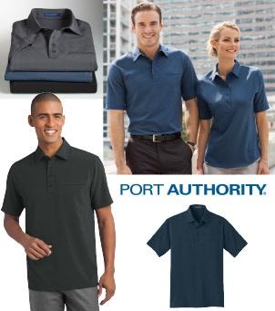 port authority models
